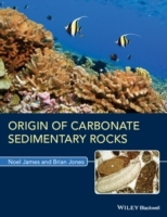 Omslag - Origin of Carbonate Sedimentary Rocks
