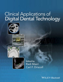 Clinical Applications of Digital Dental Technology (Heftet)