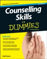 Counselling Skills For Dummies av Gail Evans (Heftet)