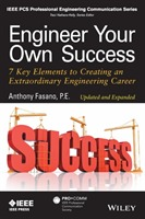 Engineer Your Own Success av Anthony Fasano (Heftet)