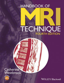 Handbook of MRI Technique 4E av Catherine Westbrook (Heftet)