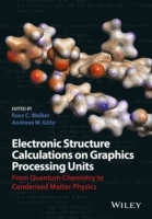 Electronic Structure Calculations on Graphics Processing Units (Innbundet)