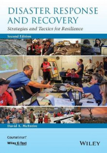 Disaster Response and Recovery av David A. McEntire (Heftet)