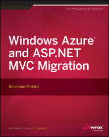 Windows Azure and ASP.Net MVC Migration av Benjamin Perkins (Heftet)