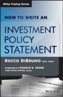 How to Write an Investment Policy Statement av Rocco DiBruno (Heftet)