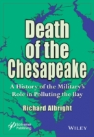 Death of the Chesapeake av Richard Albright (Innbundet)