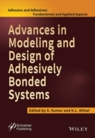 Advances in Modeling and Design of Adhesively Bonded Systems (Innbundet)