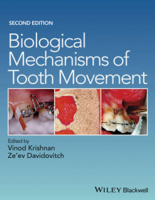 Biological Mechanisms of Tooth Movement (Innbundet)