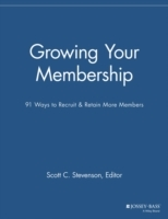 Growing Your Membership (Heftet)