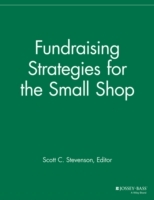Fundraising Strategies for the Small Shop (Heftet)