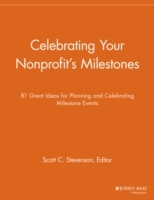 Celebrating Your Nonprofit's Milestones (Heftet)