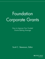 Foundation and Corporate Grants (Heftet)