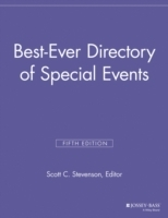 Best Ever Directory of Special Events (Heftet)