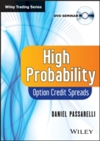 Omslag - High Probability Option Credit Spreads