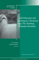 Adult Education and Learning in a Precarious Age: the Hamburg Declaration Revisited (Heftet)