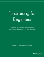 Fundraising for Beginners (Heftet)