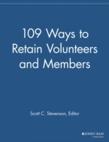109 Ways to Retain Volunteers and Members av MMR (Heftet)