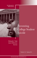 Preventing College Student Suicide av Student Services (SS) (Heftet)