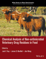 Omslag - Chemical Analysis of Non-Antimicrobial Veterinary Drug Residues in Food