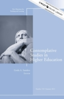 Contemplative Studies in Higher Education (Heftet)