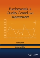 Fundamentals of Quality Control and Improvement av Amitava Mitra (Innbundet)