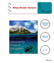 Discovering Physical Geography av Alan F Arbogast (Perm)