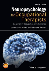 Omslag - Neuropsychology for Occupational Therapists