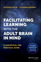Omslag - Facilitating Learning with the Adult Brain in Mind