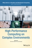 High-Performance Computing on Complex Environments (Innbundet)