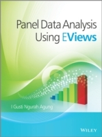Panel Data Analysis Using eViews av I. Gusti Ngurah Agung (Innbundet)