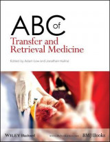 Omslag - ABC of Transfer and Retrieval Medicine