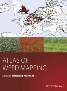 Atlas of Weed Mapping (Innbundet)