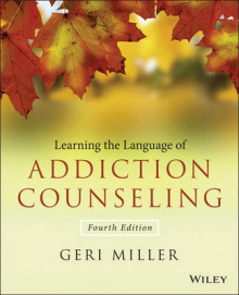Learning the Language of Addiction Counseling av Geri Miller (Heftet)