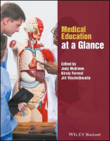Omslag - Medical Education at a Glance