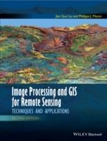Image Processing and GIS for Remote Sensing av Jian-Guo Liu og Philippa J. Mason (Innbundet)