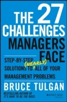The 27 Challenges Managers Face av Bruce Tulgan (Innbundet)