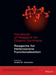 Handbook of Reagents for Organic Synthesis (Innbundet)