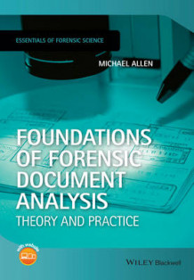 Foundations of Forensic Document Analysis av Michael J. Allen (Heftet)
