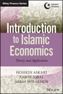 Introduction to Islamic Economics av Hossein G. Askari, Zamir Iqbal og Abbas Mirakhor (Innbundet)