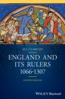 England and its Rulers av Michael T. Clanchy (Heftet)