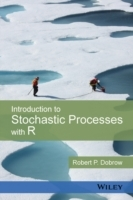Introduction to Stochastic Processes with R av Robert P. Dobrow (Innbundet)