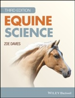 Omslag - Equine Science
