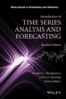 Introduction to Time Series Analysis and Forecasting av Douglas C. Montgomery, Cheryl L. Jennings og Murat Kulahci (Innbundet)