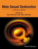 Omslag - Male Sexual Dysfunction - a Clinical Guide