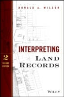 Interpreting Land Records av Donald A. Wilson (Innbundet)