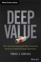 Deep Value av Tobias E. Carlisle (Innbundet)
