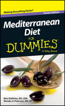 Mediterranean Diet for Dummies av Meri Raffetto og Wendy Jo Peterson (Heftet)