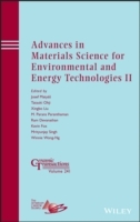 Advances in Materials Science for Environmental and Energy Technologies: No. 2 (Innbundet)