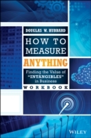 Omslag - How to Measure Anything Workbook