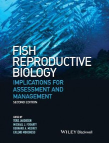 Fish Reproductive Biology (Innbundet)